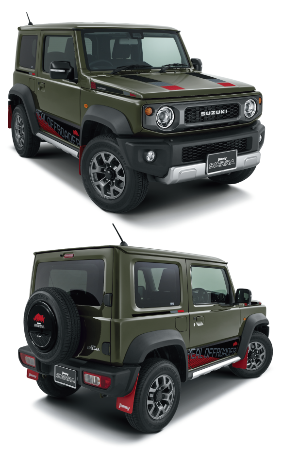 1500 OFF ROAD STYLE (JAPAN) Offroa14