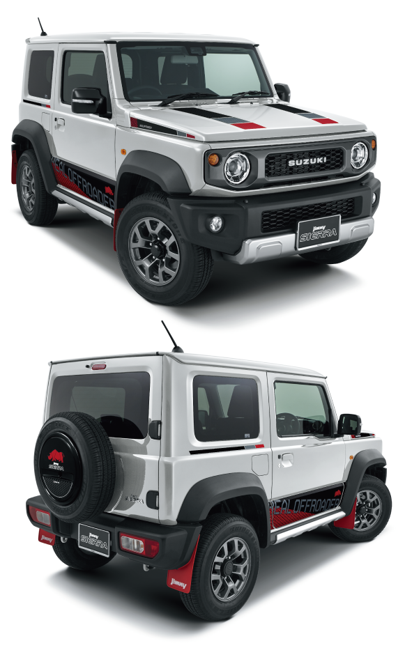 1500 OFF ROAD STYLE (JAPAN) Offroa16