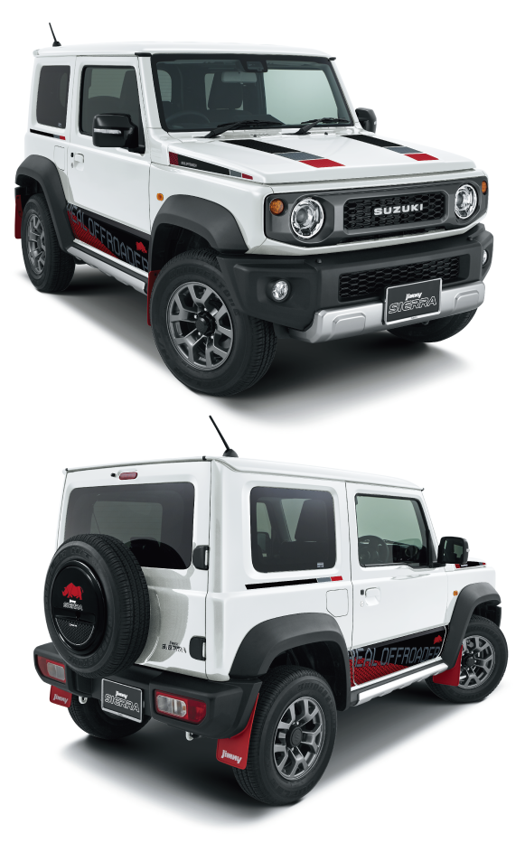 1500 OFF ROAD STYLE (JAPAN) Offroa17