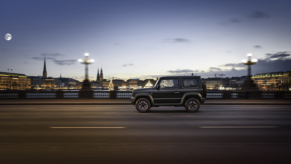 NEW JIMNY LAUNCH PHOTOS Suzuki27