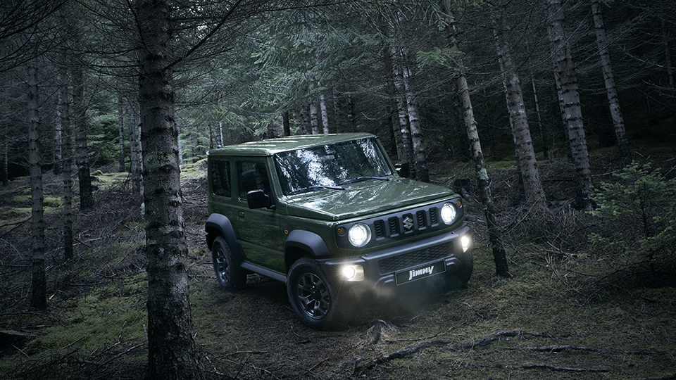 NEW JIMNY LAUNCH PHOTOS Suzuki31