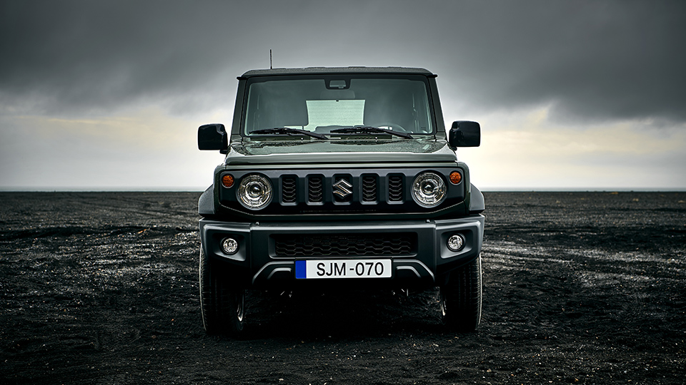 NEW JIMNY LAUNCH PHOTOS Suzuki33