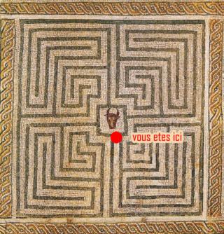 Coincés dans le labyrinthe (ft Toutan Karton) Plan_m10
