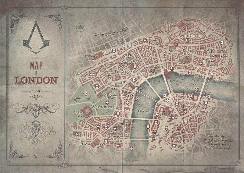 Présentation de la ville de Londres ! 33896811