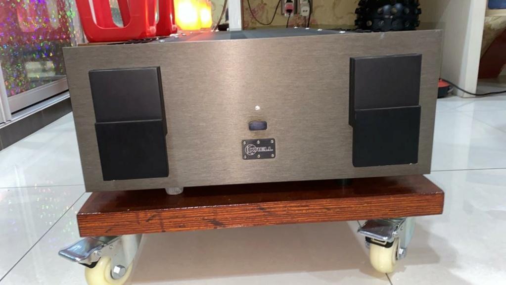 Krell Ksa 250 Power Amplifier Img-2054
