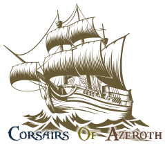 Corsairs Of Azeroth