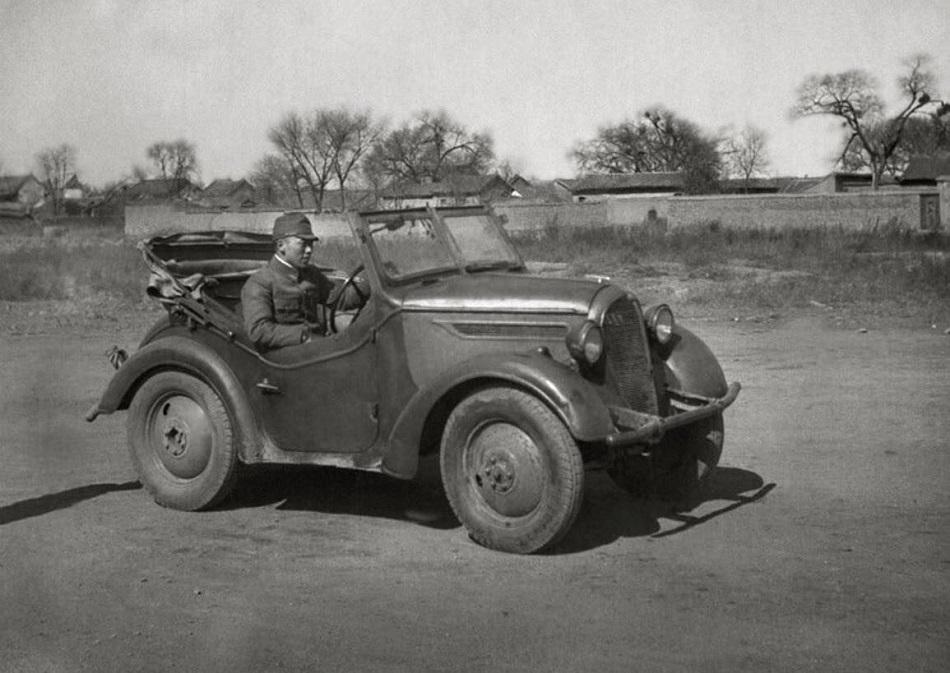 Kurogane 135e FineMolds Bataille de Khalkhin Gol Guerre russo-japonaise 1939 2-2810