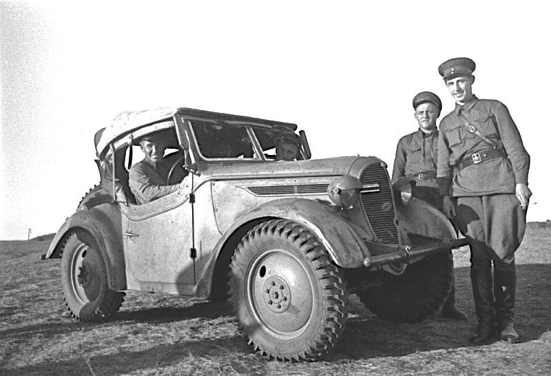 Kurogane 135e FineMolds Bataille de Khalkhin Gol Guerre russo-japonaise 1939 Battle10
