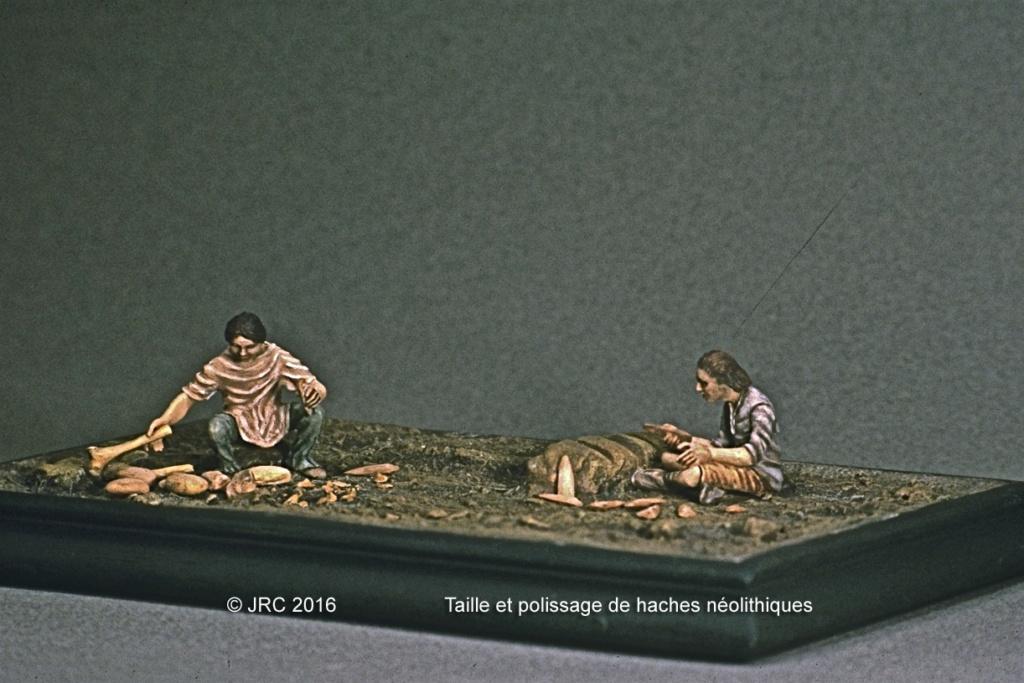 2- Néolithique et Mésolithique Neao1510
