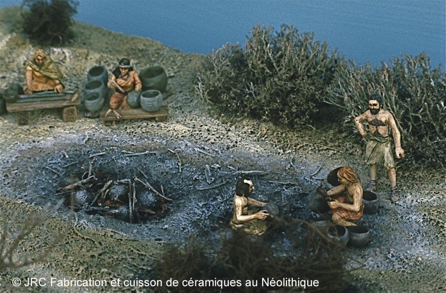 2- Néolithique et Mésolithique Neo4_c10