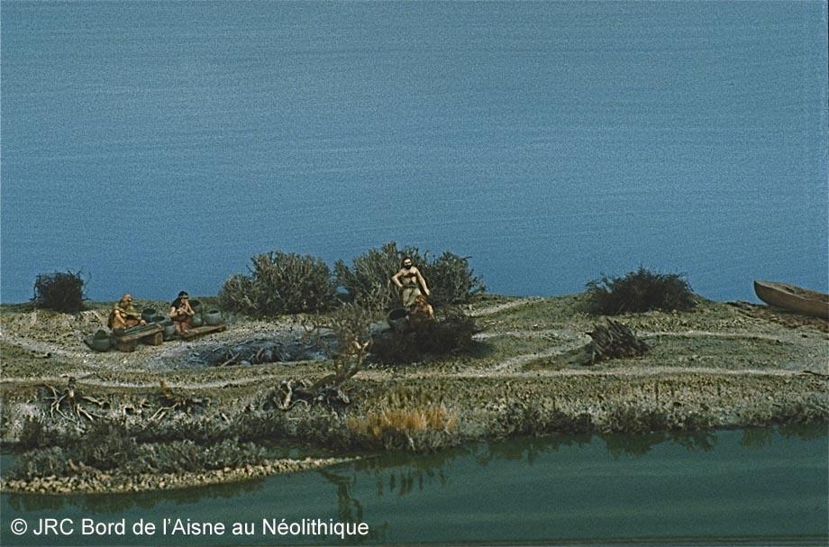 2- Néolithique et Mésolithique Neo5_c10