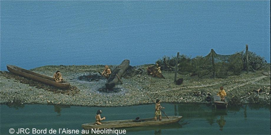 2- Néolithique et Mésolithique Neo7_c10