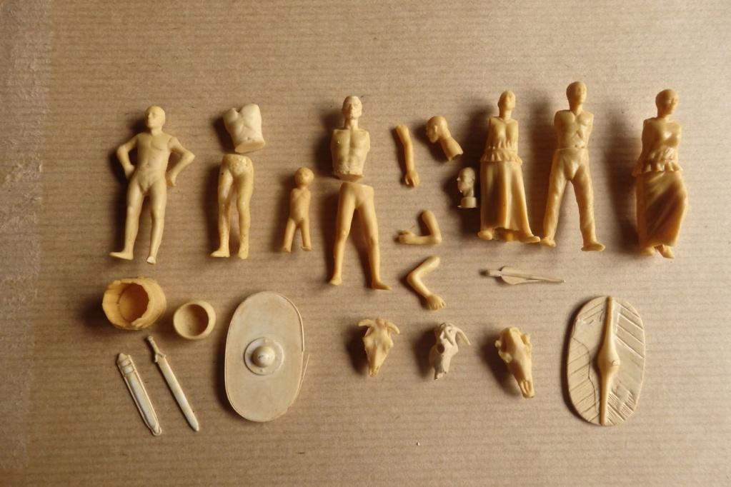 2- Néolithique et Mésolithique P8270010
