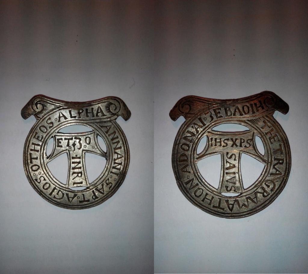 Ayuda para identificar - medalla/cross Img-2010