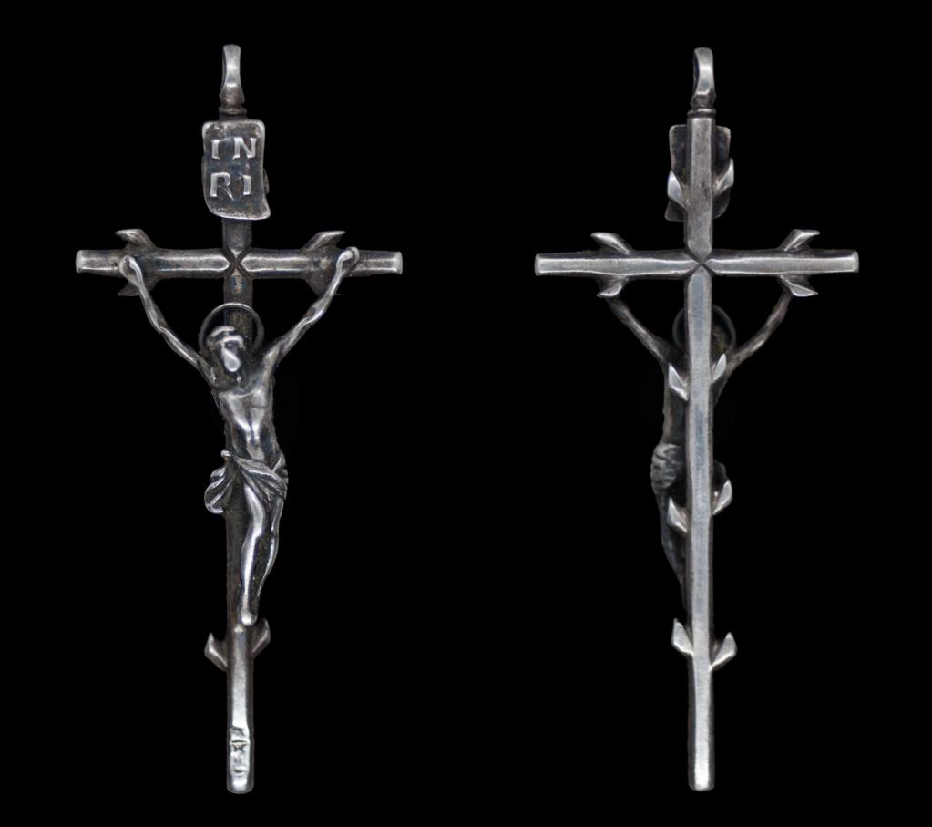 Cruz de plata Img_6811