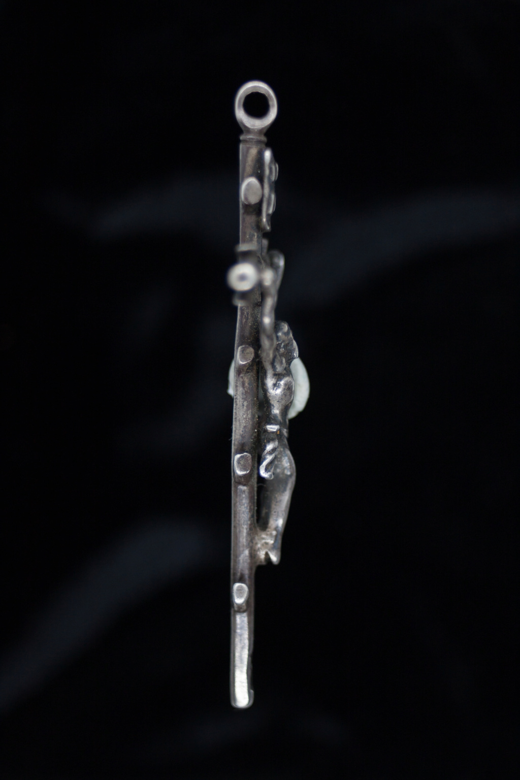 Cruz de plata Img_6812