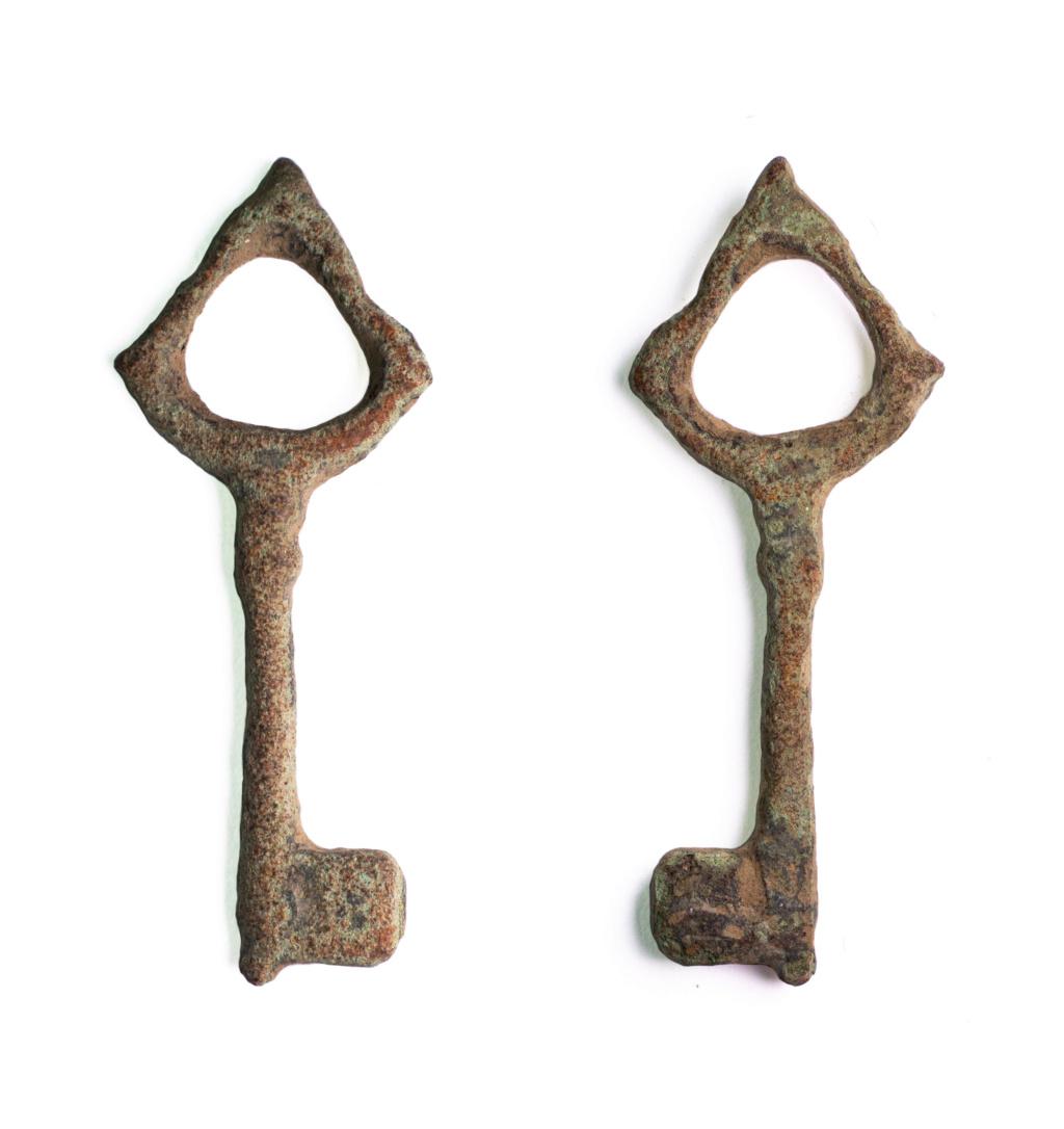 La llave de San Pedro Key_fi10