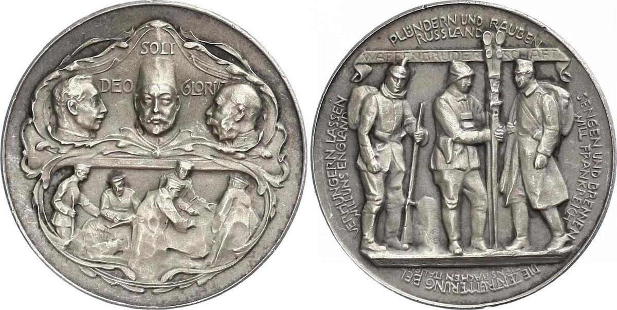 MEDALLAS ALEMANAS 1914-1945. Últimas adquisiciones. 17111010