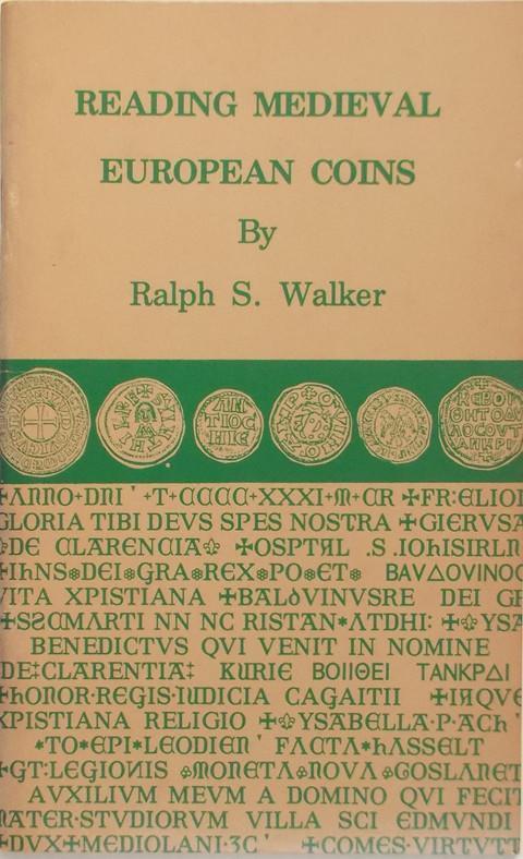 ¿Qué catálogos generelalistas e introductorios no disponibles en PDF recomendáis para las acuñaciones de los estados cristianos medievales?  22228110