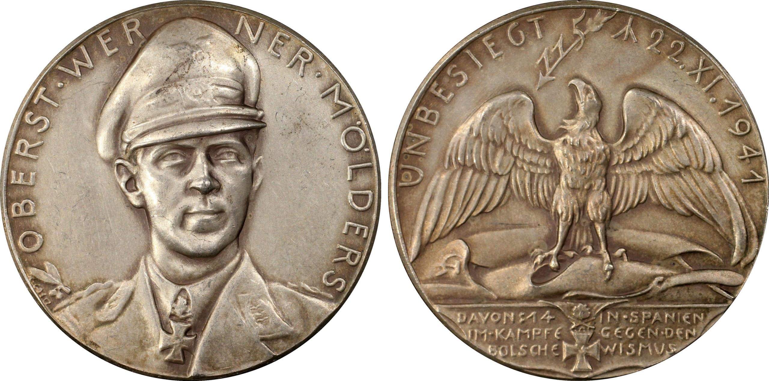¿Es inusual coleccionar medallas conmemorativas? 33174910
