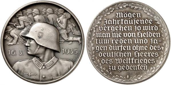 MEDALLAS ALEMANAS 1914-1945. Últimas adquisiciones. - Página 2 39259112