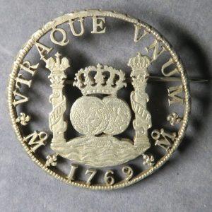 Columnario coleccion felipe v 1734 99e9f910