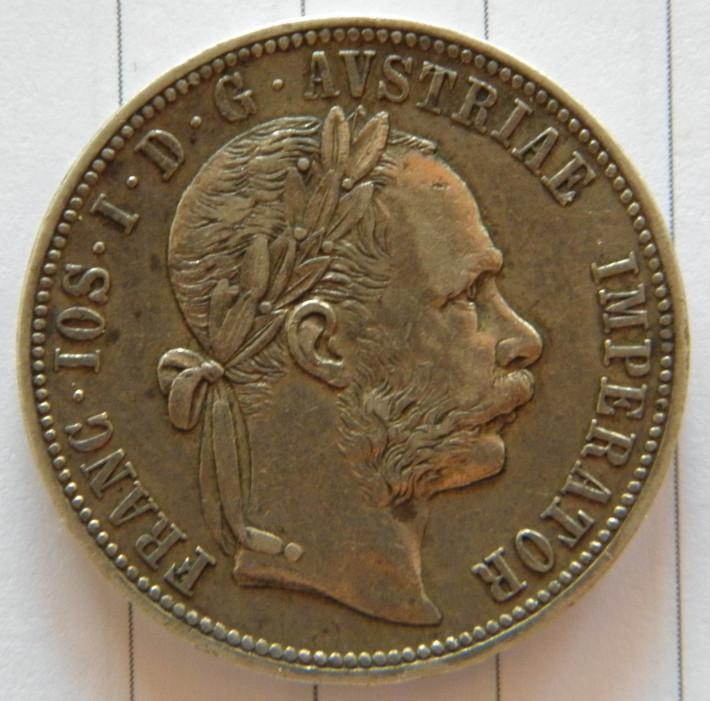 El florín austro-húngaro, la primera unidad monetaria del último Imperio Florin11