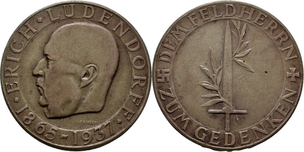 MEDALLAS ALEMANAS 1914-1945. Últimas adquisiciones. Image12