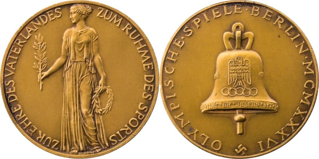 MEDALLAS ALEMANAS 1914-1945. Últimas adquisiciones. Image13