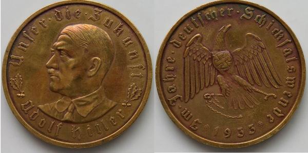 MEDALLAS ALEMANAS 1914-1945. Últimas adquisiciones. Image_11