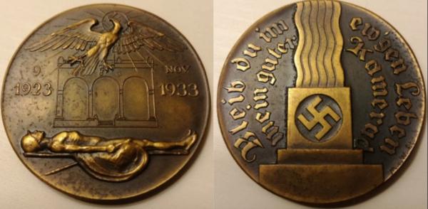 MEDALLAS ALEMANAS 1914-1945. Últimas adquisiciones. - Página 2 Img_2017