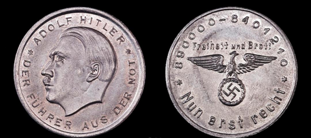 MEDALLAS ALEMANAS 1914-1945. Últimas adquisiciones. - Página 3 Img_2022