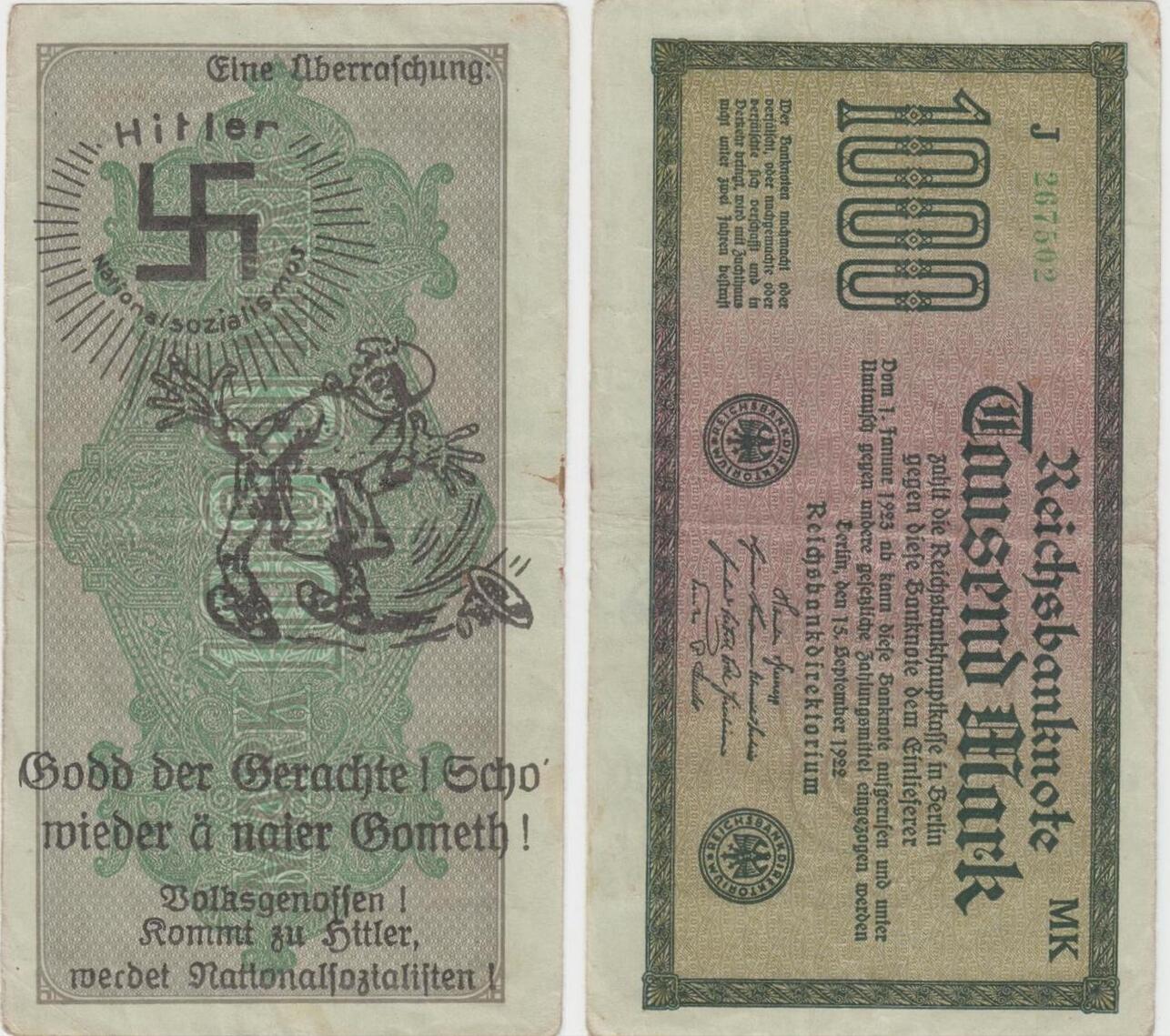 ¿Tenéis información de los 1000 Mark con propaganda nazi? Img_2053