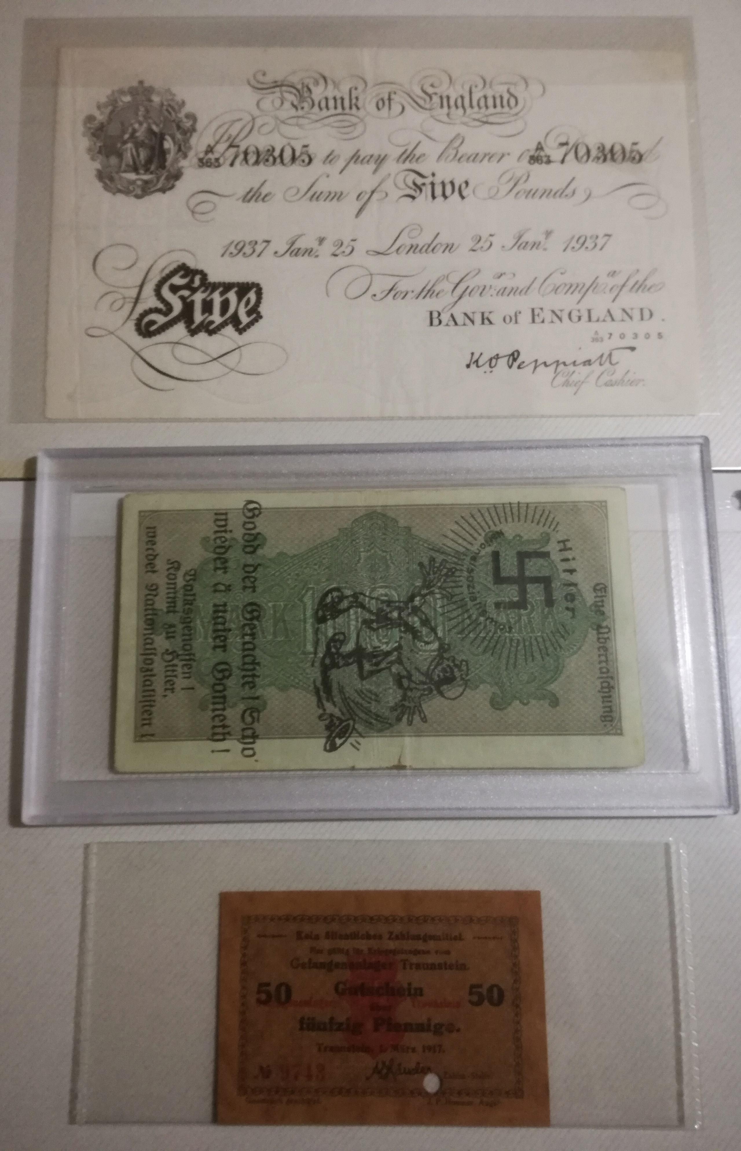 Billetes Europeos  Img_2066
