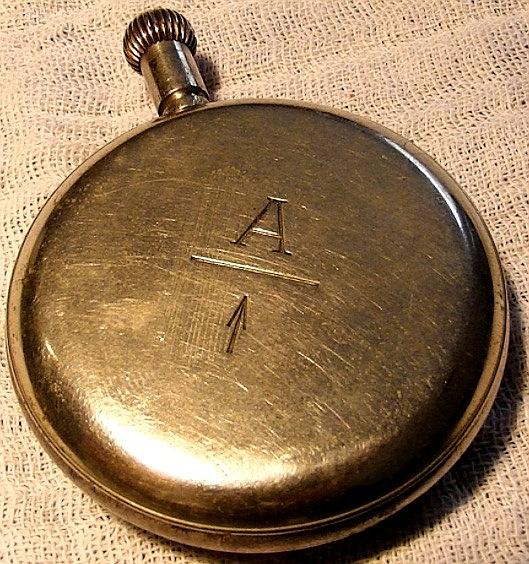 Reloj de carlinga. Gran Guerra.  Img_2168