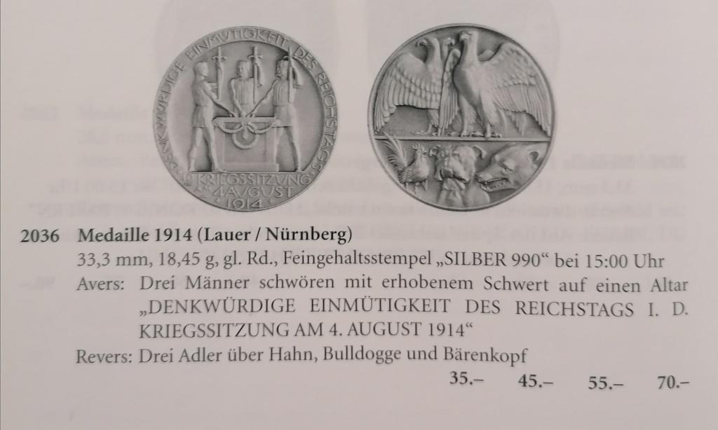 MEDALLAS ALEMANAS 1914-1945. Últimas adquisiciones. - Página 11 Img_2170