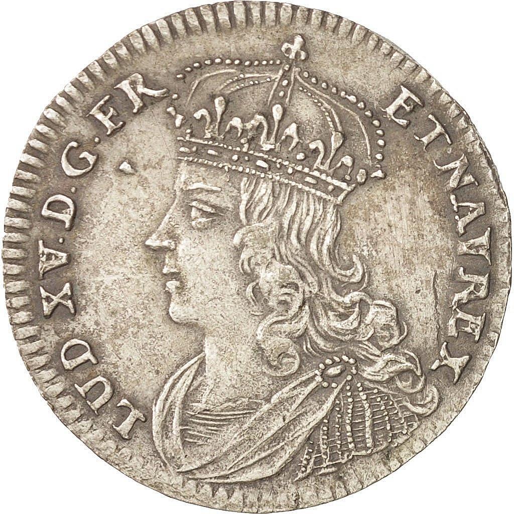 Negociaciones para el matrimonio de Luis XV con la hija mayor de Felipe V Img_2214