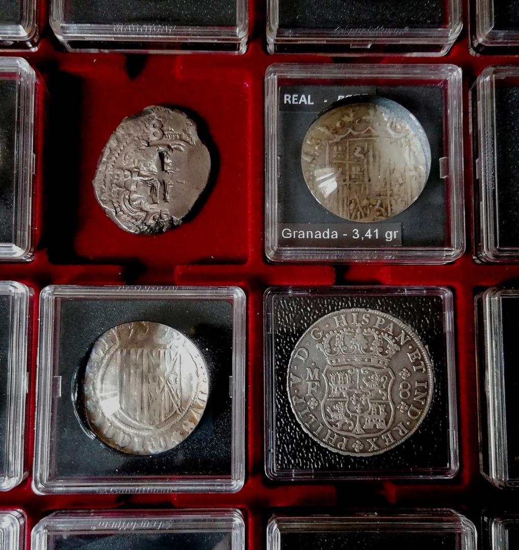 Real Reyes Católicos 1497-1506  Img_2229