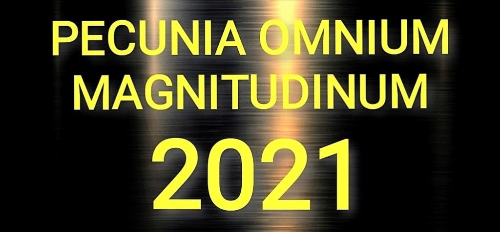 Pecunia omnium magnitudinum - Página 2 Img_2234