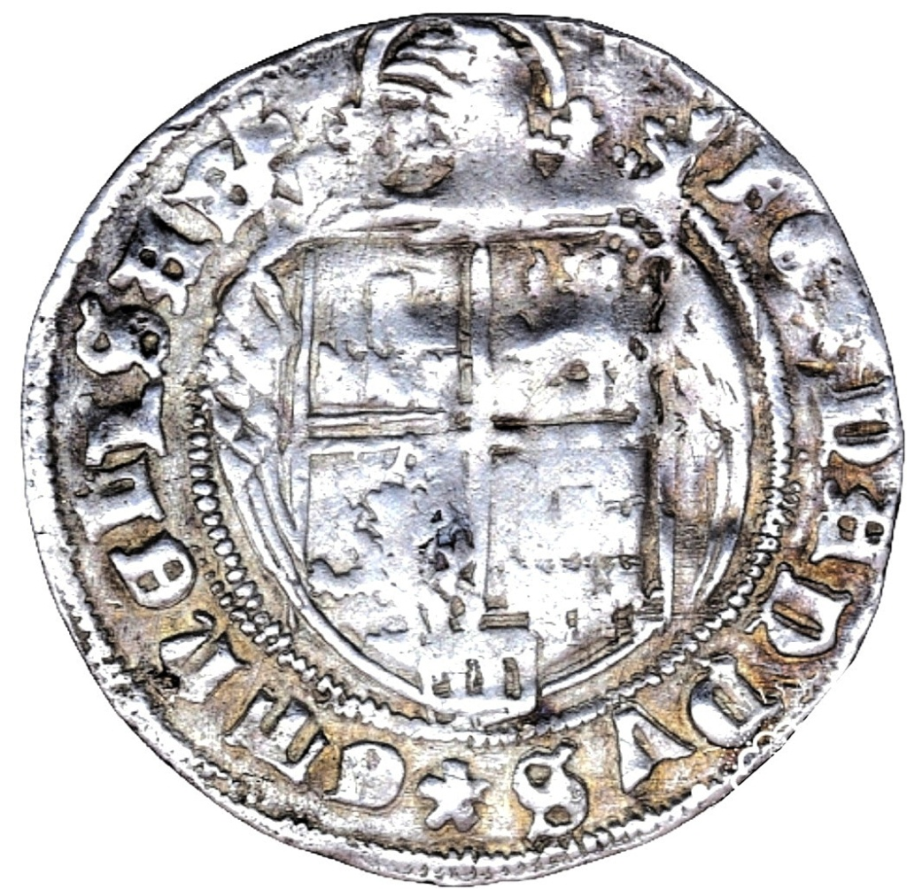 Real Reyes Católicos. Segovia. Anterior a la Pragmática de 1497. Scree112