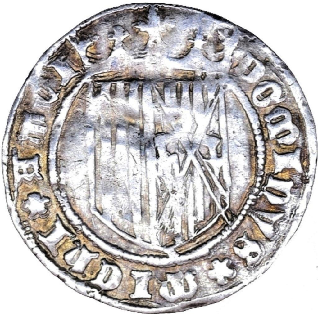 Real Reyes Católicos. Segovia. Anterior a la Pragmática de 1497. Scree113