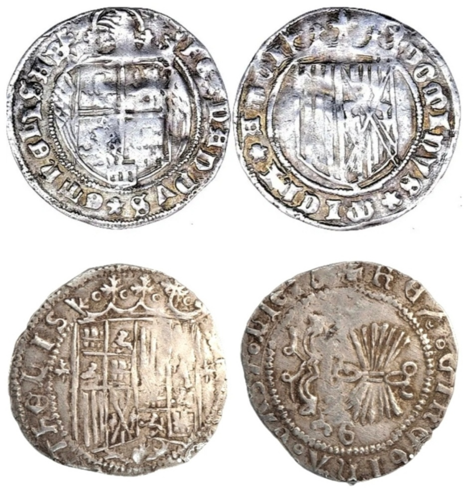 Real Reyes Católicos 1497-1506  Scree117