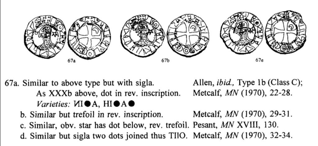 Dinero de Bohemundo III. Principado de Antioquía (1163-1201).  Scree123