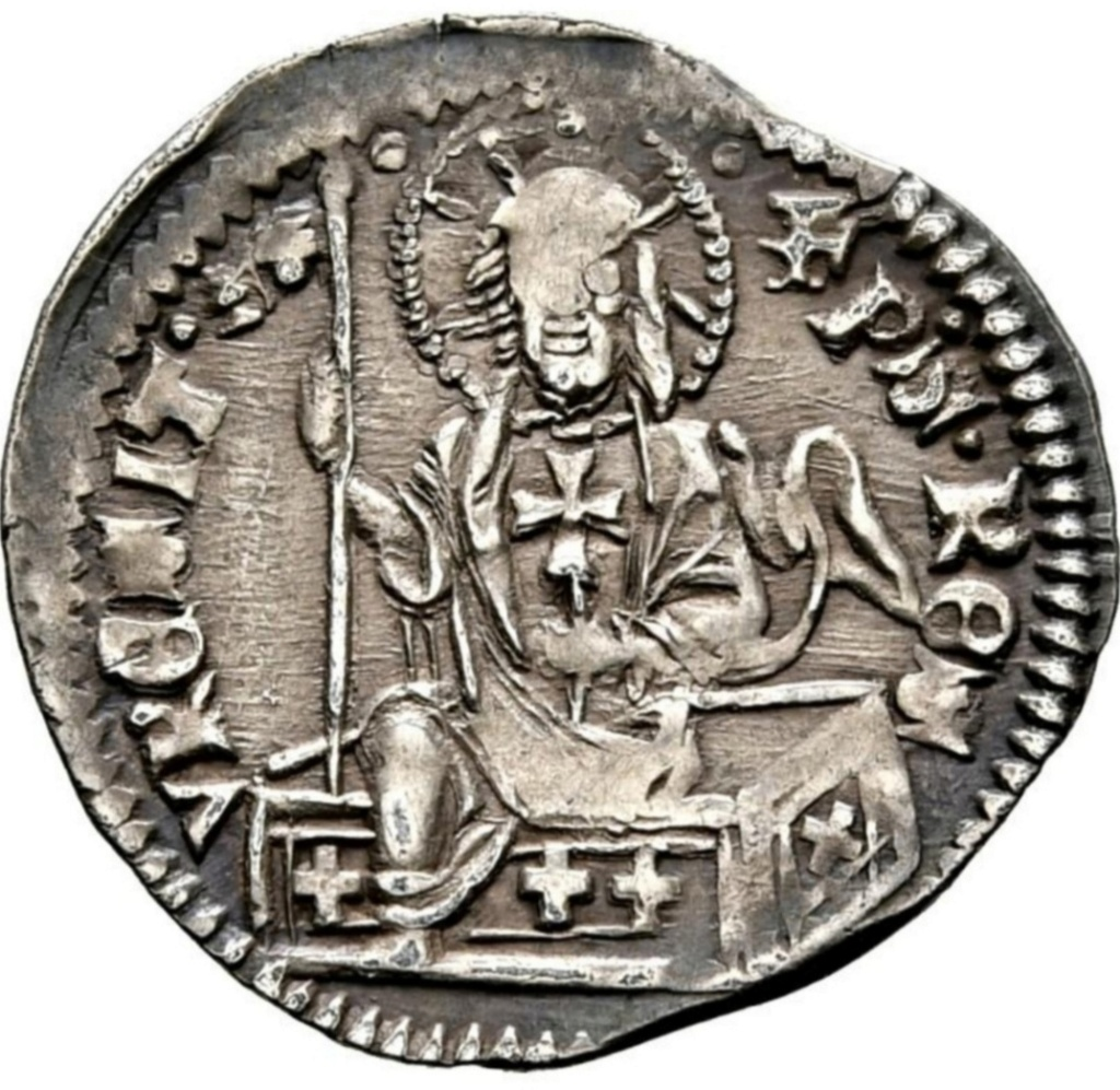 La liga véneto-aragonesa. Mezzanino Andrea Dandolo 1343-1354. ¡FELICIDADES TirantLoBlanc!!!!!  Scree156