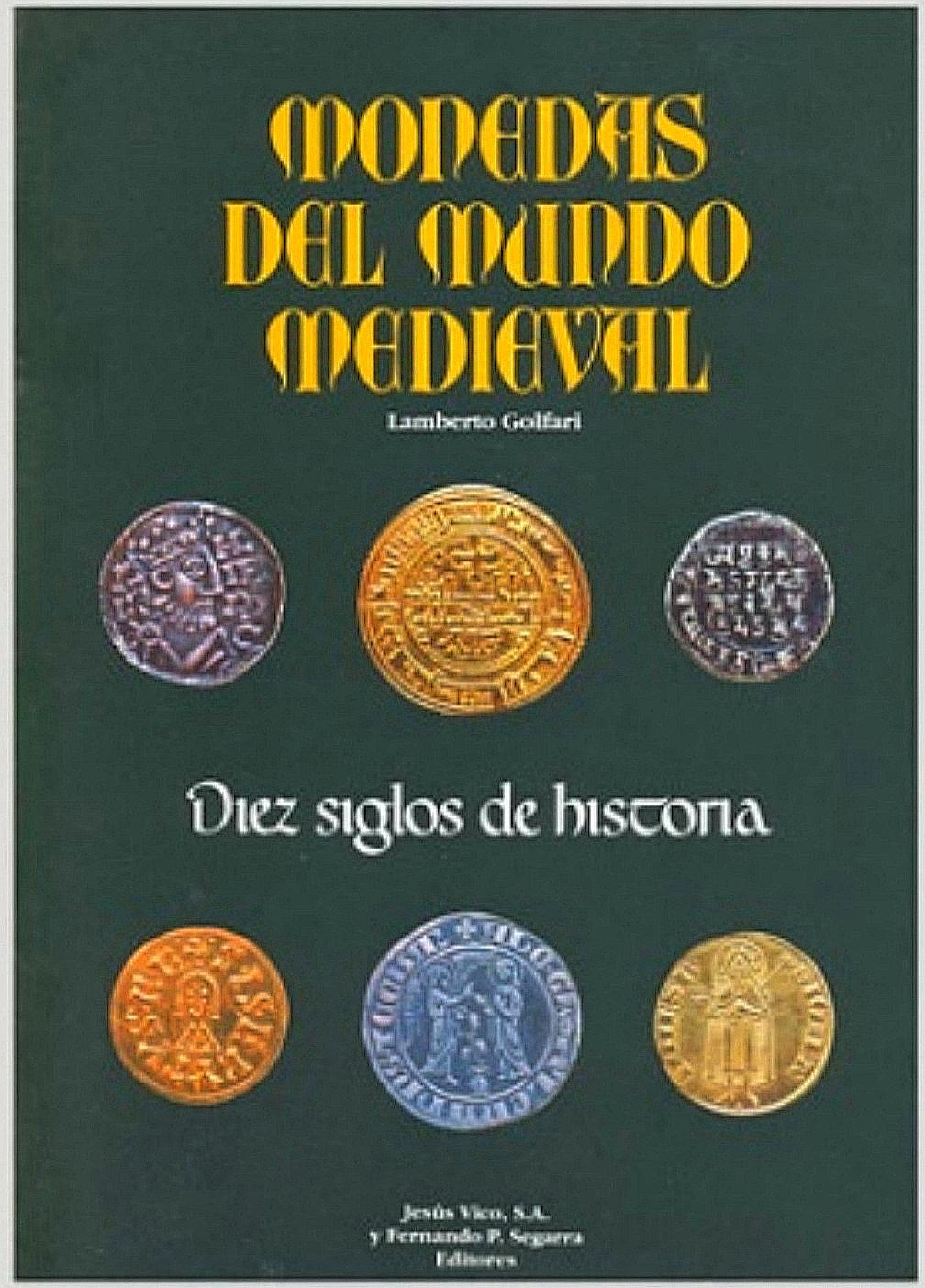 ¿Qué catálogos generelalistas e introductorios no disponibles en PDF recomendáis para las acuñaciones de los estados cristianos medievales?  Scree180
