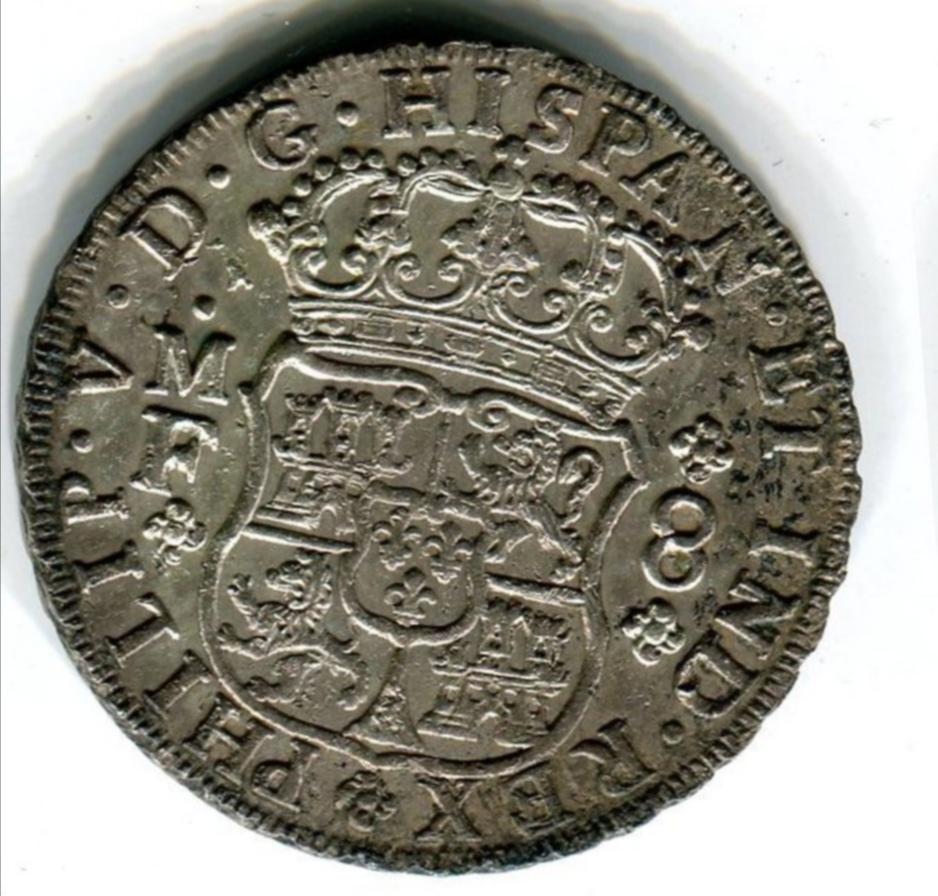 Ayuda. Me planteo adquirir un 8 reales de Felipe V de 1742 (naufragio).  Screen41