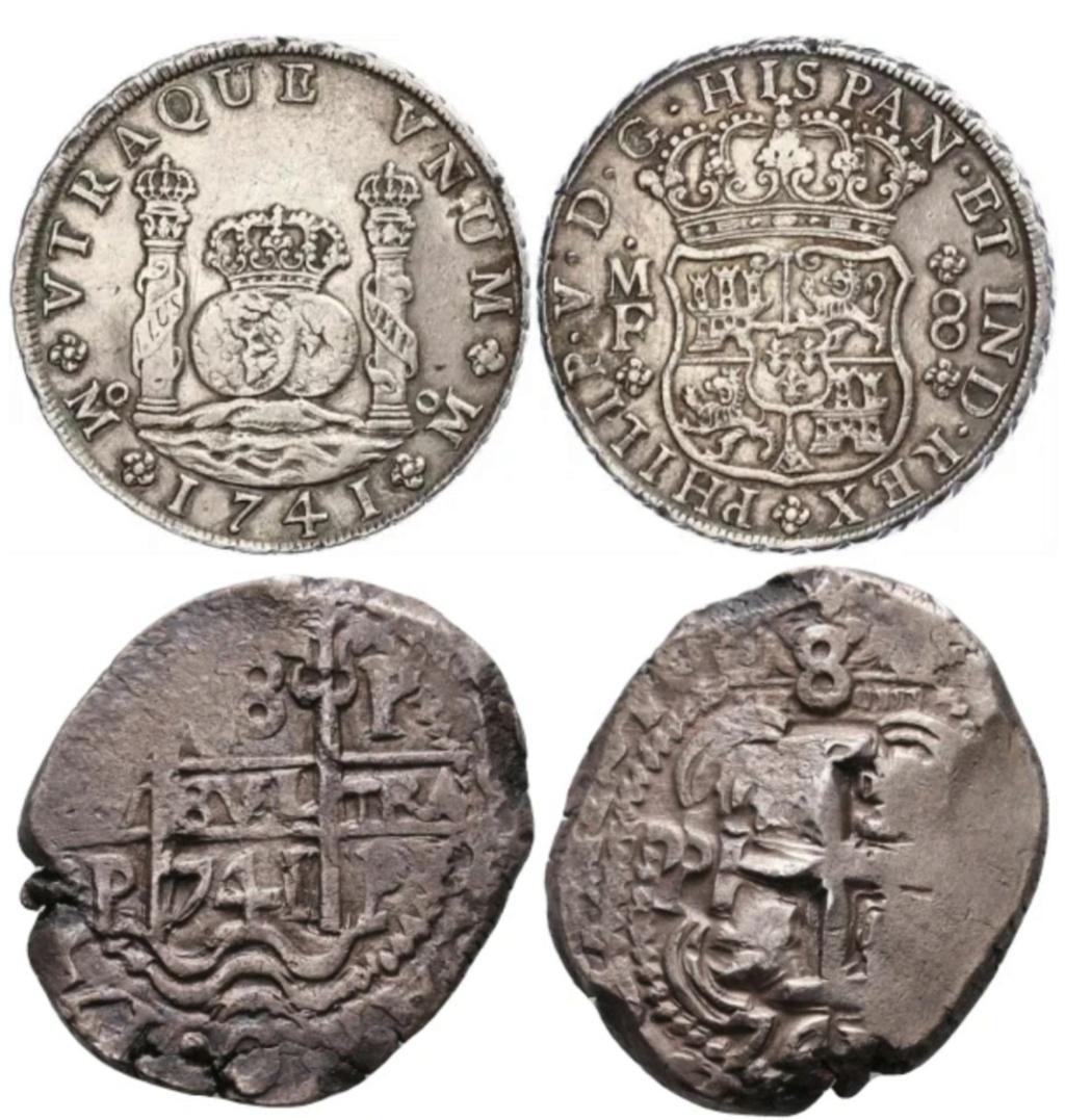 Mi segunda moneda. Otro 8 reales de 1741. - Página 2 Screen62
