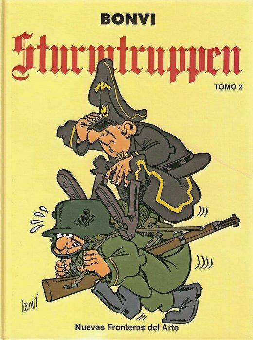 MEDALLAS ALEMANAS 1914-1945. Últimas adquisiciones. - Página 5 Sturmt11