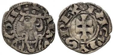 Dinero jaqués de Jaime I. The-cr10