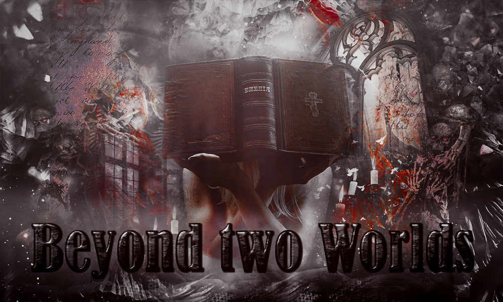 Beyond two worlds
